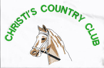 logo christi's