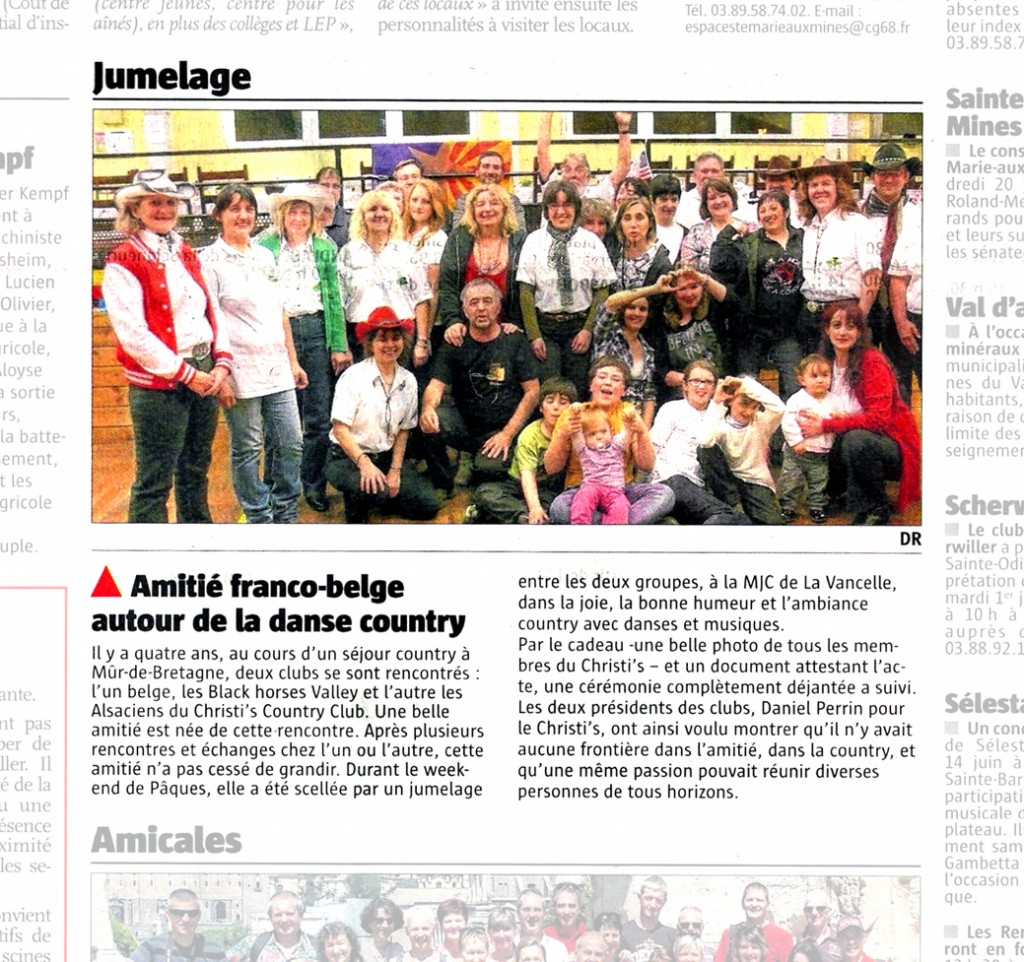 article alsace